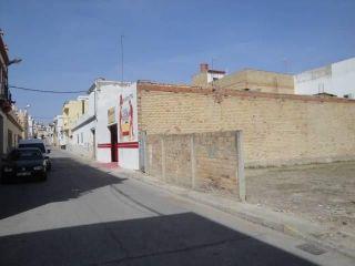 Venta urbano CABEZAS DE SAN JUAN, LAS null, c. josé diaz