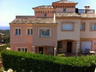 Piso en venta en Marbella de 221  m²