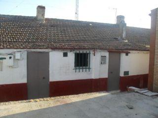 Venta casa adosada MINAS DE THARSIS null, c. alicante