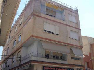 Piso en venta en Alhama De Murcia de 101,9  m²