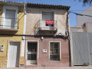 Unifamiliar en venta en Hondón De Los Frailes de 125  m²