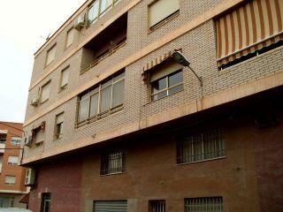 Piso en venta en Monforte Del Cid de 79.36  m²