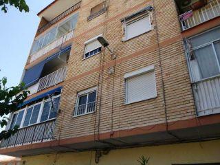 Piso en venta en Alcantarilla de 66.65  m²