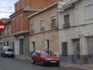 Venta entremedianeras VILLARRUBIA DE LOS OJOS null, c. santa ana