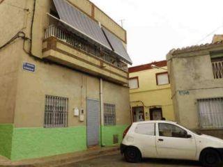 Chalet en MONTEALEGRE DEL CASTILLO - Albacete