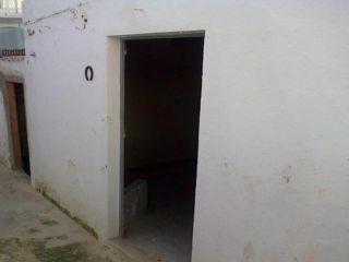 Casa Benalup-casas viejas