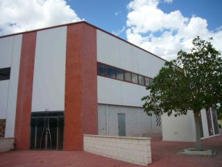 Nave en venta en Ceuti de 511,95  m²