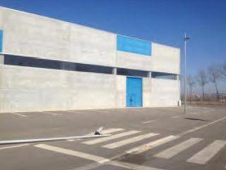 Naves Lleida, Lleida