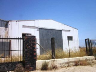 Nave en venta en Fuente Alamo de 506  m²