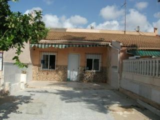 Chalet en venta en San Javier de 41,46  m²