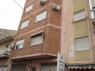 Piso en venta en Molina De Segura de 76  m²