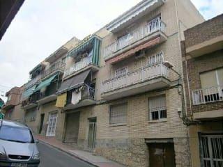 Piso en venta en Alcantarilla de 86  m²