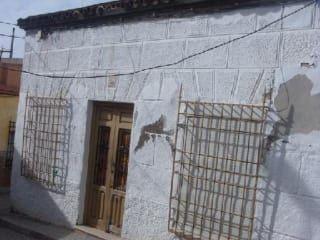 Chalet aislado en Cartagena
