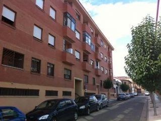 Venta piso EJEA DE LOS CABALLEROS null, c. maestro agüeras