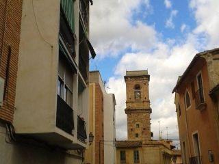 Piso en venta en Xàtiva de 64.77  m²