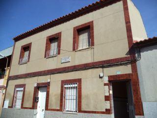 Casa - Casa de pueblo en Puertollano