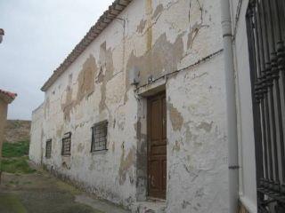 Vivienda en Horcajo de Santiago