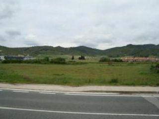 Terrenos Navarra, Agoitz