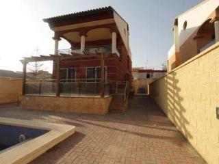 Chalet en venta en Puerto De Mazarrón de 277  m²