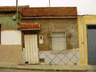 Unifamiliar en venta en Cartagena de 48  m²