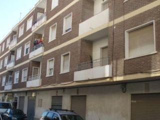 Piso en venta en Alhama De Murcia de 96,22  m²