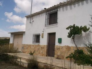 Venta casa pareada VELEZ-RUBIO null, poligono 30