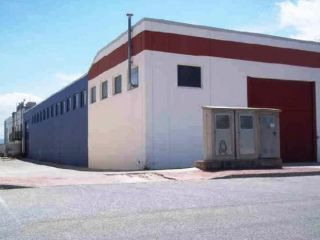 Nave en venta en Yecla de 480,11  m²