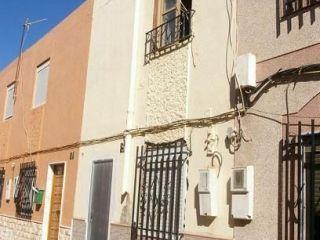 Venta casa adosada CAÑADA DE SAN URBANO, LA null, c. defensor de almeria