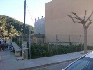 Terreno urbano en venta en c. francesc ribera