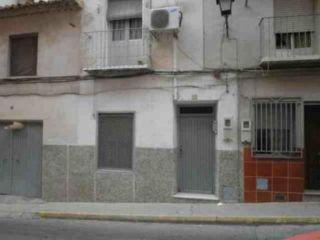 Chalet en venta en AbarÁn, de 121  m²