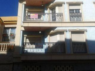 Piso en venta en Beniel de 94.94  m²