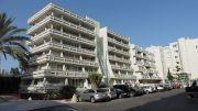 Ibiza, en el paseo maritimo. conjunto residencial azteca. piso en planta baja con terraza, 3 dormitorios, 2 ba ...