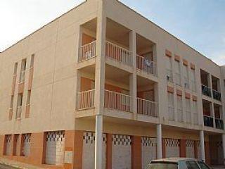 Piso en VERA (Almería)
