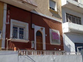 Chalet en venta en Alhama De Almeria de 73,16  m²