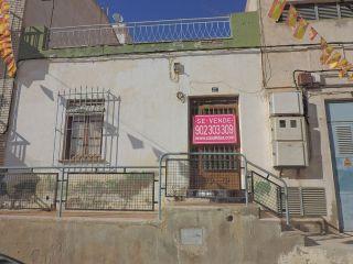 Chalet en venta en Aguilas de 93.95  m²