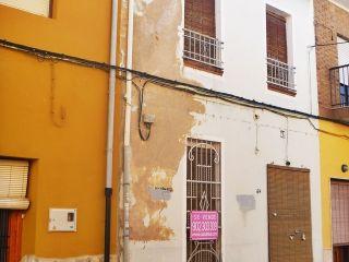 Chalet en venta en Corbera de 115.38  m²