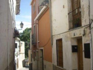 Chalet en venta en Caravaca De La Cruz de 220.04  m²