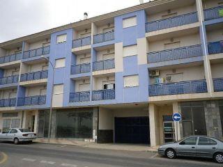 Garaje en venta en Fuente Alamo De Murcia de 30.0  m²