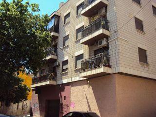 Garaje en venta en Cabezo De Torres de 26.52  m²