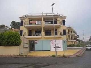 Garaje en venta en Aguilas de 13.75  m²