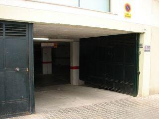 Plaza de garaje, amplia y con buena maniobra en cazorla (jaén)