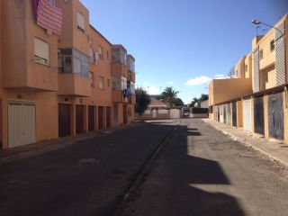 Garaje en venta en San Javier de 22.18  m²