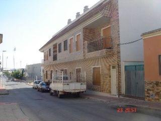 Garaje en venta en Lorqui de 30.85  m²