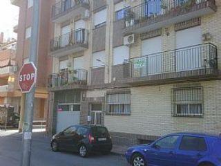Garaje en venta en Alcantarilla de 16.0  m²
