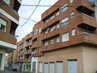 Piso en venta en Jumilla de 114.79  m²