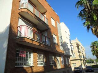 Piso en venta en Santomera de 76.74  m²