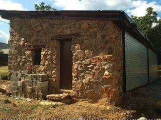 Casa de piedra de segunda mano en bembibre, con posibilidad de financiación de hasta el 100%. consta de dos do ...