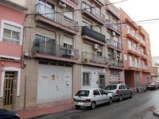 Piso en venta en Alcantarilla de 96,67  m²
