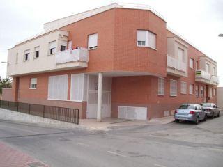Piso en venta en Alguazas de 81,68  m²