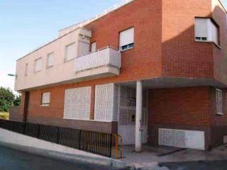 Piso en venta en Alguazas de 84,14  m²